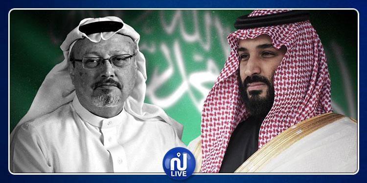 محمد بن سلمان يعترف بتحمله مسؤولية مقتل جمال خاشقجي