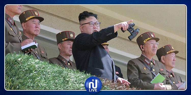 كوريا الشمالية تطلق صاروخين جديدين