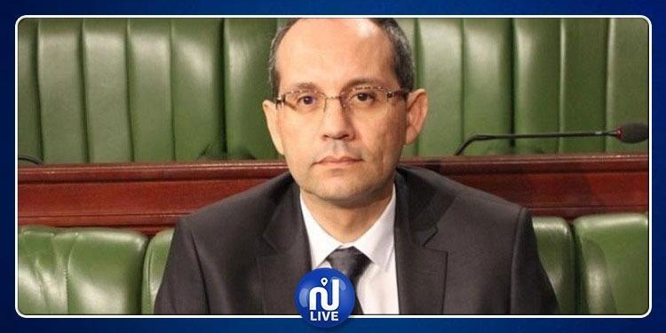 وزير الداخلية يتلقى مكالمة هاتفية من نظيرته الإيطالية