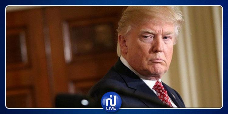 وفاة رئيس لجنة التحقيق لعزل ترامب