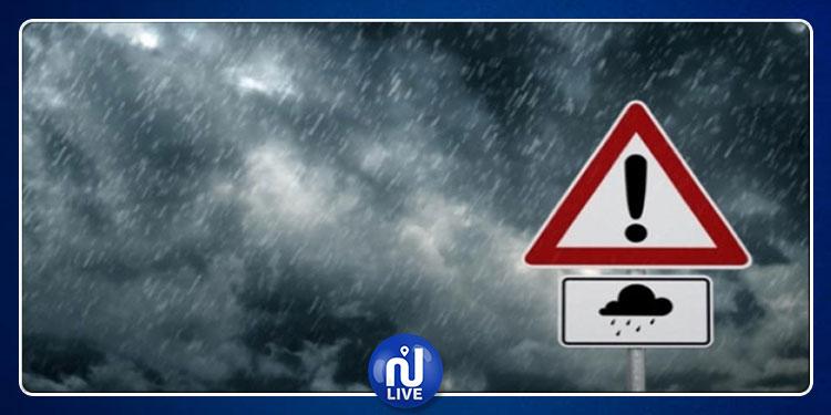 التقلبات الجوية: وزارة الفلاحة تحذّر