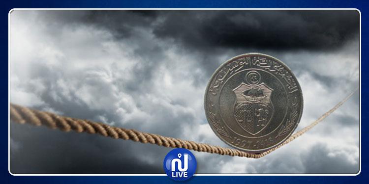 حسين الديماسي يحذّر من الاعتقاد بأن استقرار قيمة الدينار سيتواصل