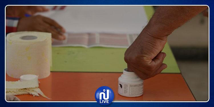 جندوبة: إغلاق جميع مراكز الاقتراع على نسبة إقبال بلغت 29.5 %