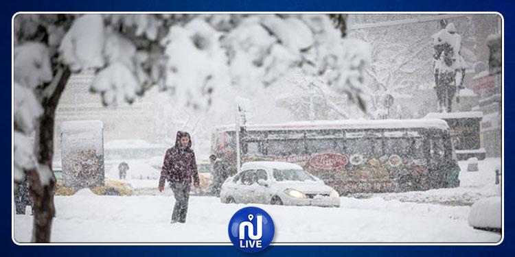 دعوة لجان مجابهة الكوارث إلى تسخير كل إمكانياتها لمجابهة الأمطار والثلوج