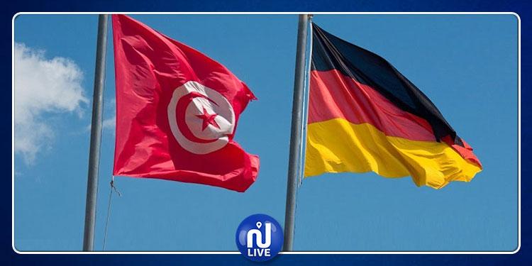 سفارة ألمانيا بتونس تنفي علاقتها بزيارة تونسيين لإسرائيل