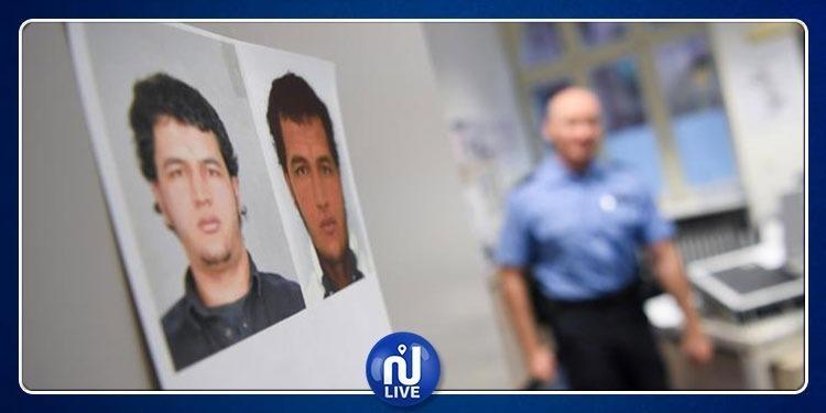 سلطات الأمن الألمانية: عملية التونسي ''أنيس العمري'' ساهمت في إحباط 7 هجمات إرهابية