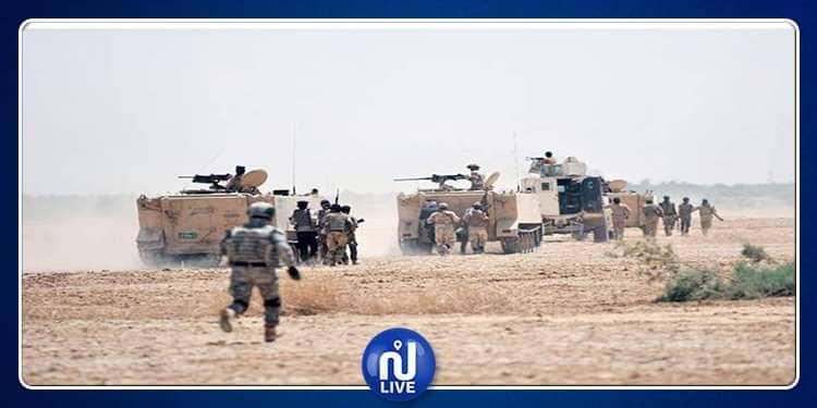 مستشار أردوغان لا يستبعد حدوث صدام بين الجيشين التركي والسوري