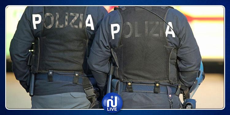 إيطاليا: مقتل شرطيين وجرح 3 آخرين بإطلاق نار