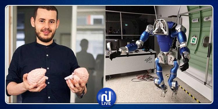 ''ناسا'' تختار الشاب التونسي زياد التايب ضمن أفضل 10 مخترعين في العالم