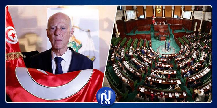 غدا تحديد موعد أداء قيس سعيد اليمين الدستورية