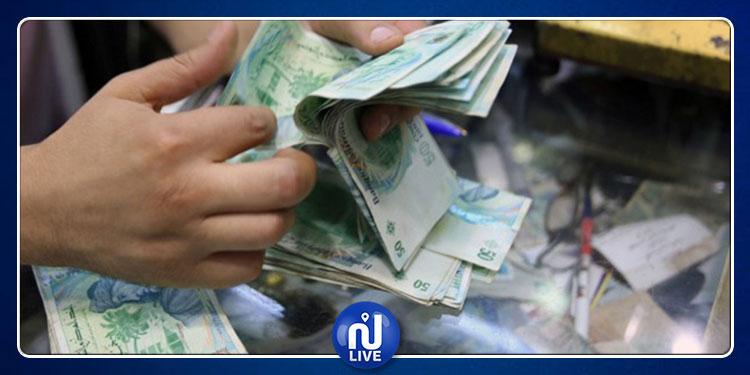 الأمن الجزائري يطيح بشبكة تزوّر العملة التونسية