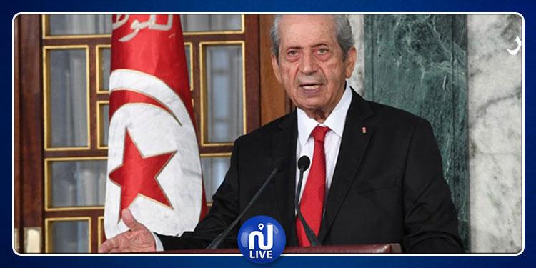محمد الناصر عن الانتخابات الرئاسية: الوضع غريب وله تداعيات خطيرة على مصداقية الانتخابات