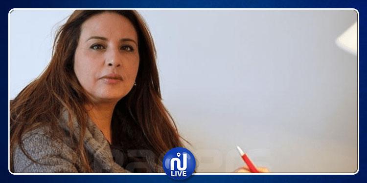 دليلة مصدق: ضغوطات مورست لرفض الإفراج عن نبيل القروي بغاية إلغاء نتائج الانتخابات
