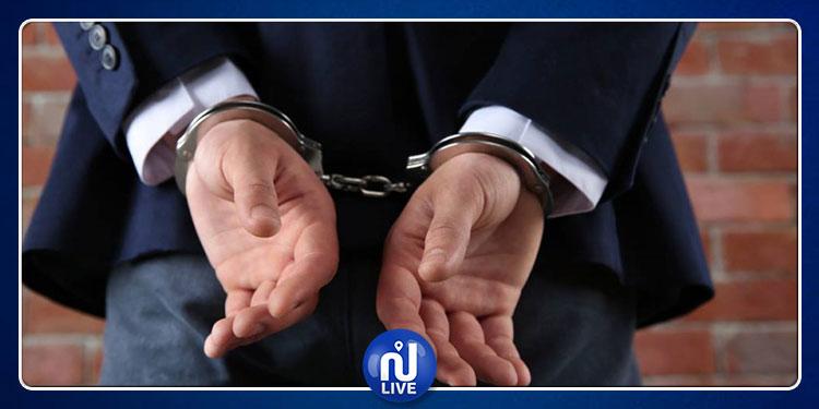 القبض على شخص صادر في شأنه حكما بالسجن لمدة 250 سنة