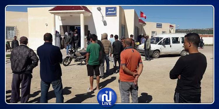 جريمة بشعة في القصرين: شاب يقتل طفلة 14 سنة ويلقي بطفل الـ 6 سنوات في واد