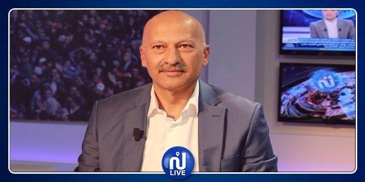 رضا بلحاج : حركة النهضة بصدد القيام بانقلاب إسلامي والبلاد في خطر