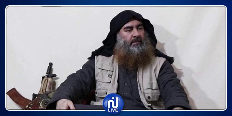 خميس الجهيناوي يعلق على ''تصفية أبو بكر البغدادي''