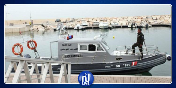 صفاقس: القبض على 75 شخصا بشاطئ الكورنيش
