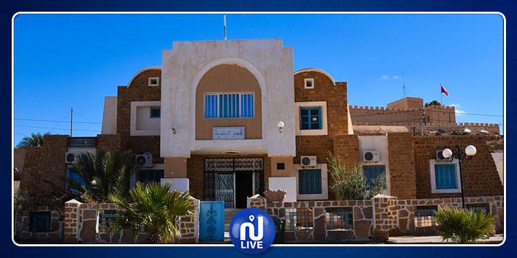تطاوين : الموافقة على طلب استقالة رئيس بلدية ذهيبة