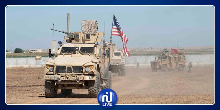التحالف الدولي ينسحب من الشمال السوري