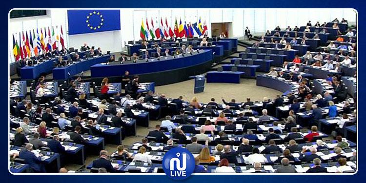 رئيس البرلمان الأوروبي يدعو لتعليق التفاوض مع تركيا حول انضمامها للاتحاد