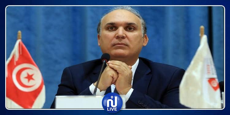نبيل بفون: نتائج الرئاسية قد تكون جاهزة غدا الإثنين
