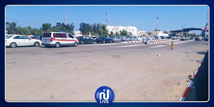 اتفاق تونسي ليبي بشأن حركة العبور بمعبر راس جدير