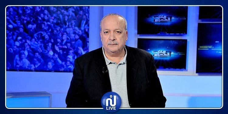 سامي الطاهري: نحمل حركة النهضة مسؤولية شيطنة اتحاد الشغل