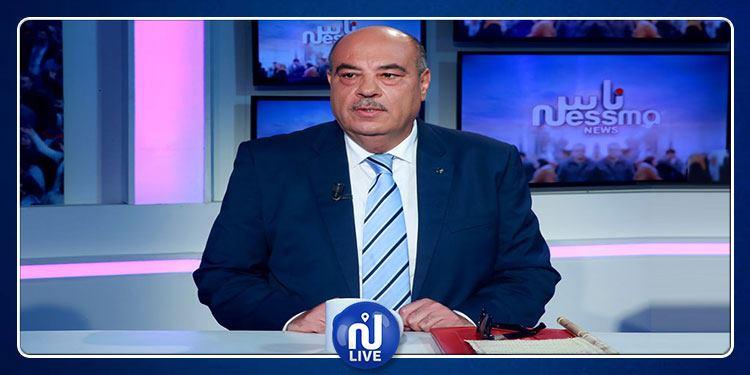 سامي قعلول: الشعب التونسي يدرك أن حركة النهضة تقف وراء التشتيت