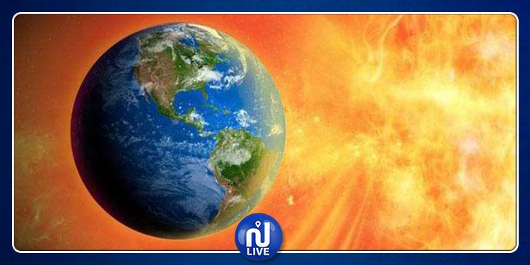 بسبب العواصف الشمسية...الأرض مهددة بانقطاع الكهرباء والاتصالات لعدة أشهر