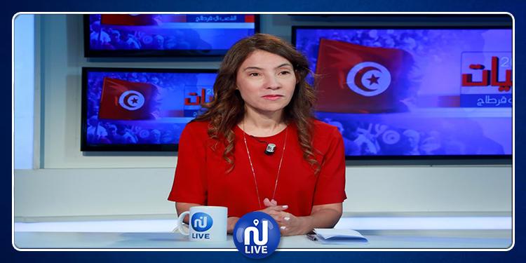 سلوى السماوي: ثورة الصندوق هي التي ستخرج نبيل القروي من السجن