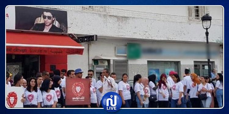 منوبة: الاعتداء بالعنف على أنصار نبيل القروي في مدينة المرناقية