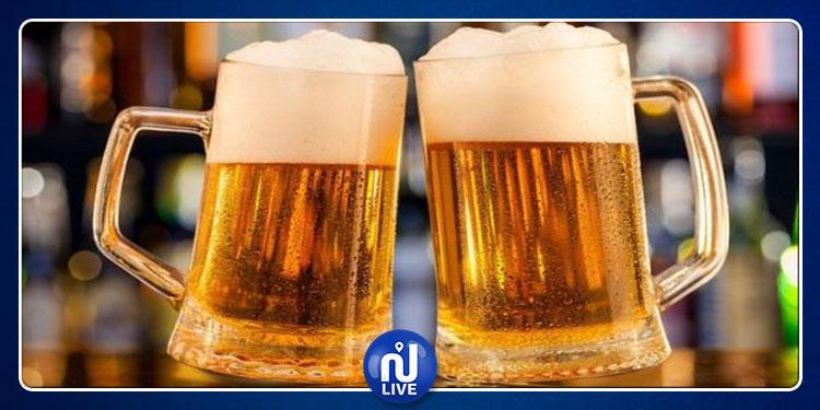 تطور مبيعات الجعّة بنسبة 12%