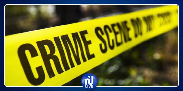 سوسة: مقتل شاب خلال جلسة خمرية