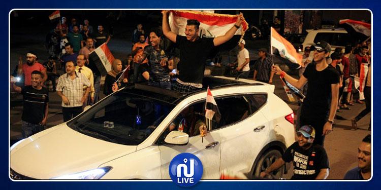 تجدد الاحتجاجات في العراق