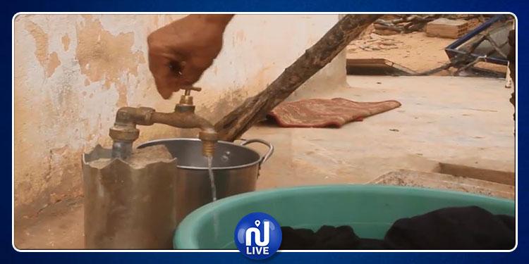 حاجب العيون: معمل للمياه المعدنية يقلب حياة أهالي الشواشي رأسا على عقب