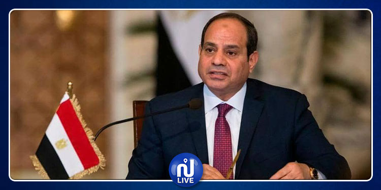 السيسي للشعب المصري: الوزن الزائد يؤثّر على الأمن القومي