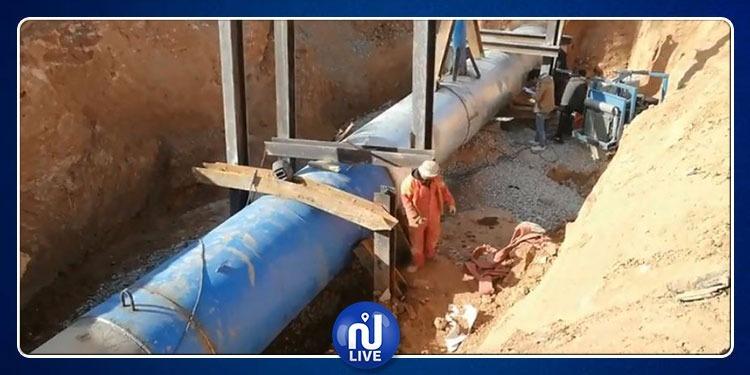 الكويت تمول مشروع تحسين المياه بـ 17 ولاية تونسية