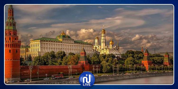 حرارة قياسية في موسكو: 13 درجة فوق الصفر!