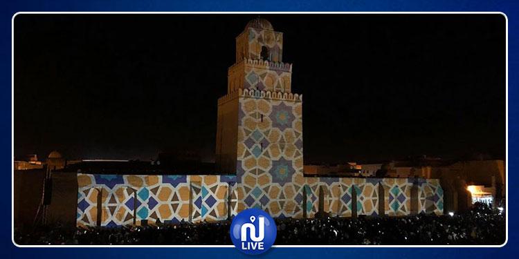 1.150 مليون زائر توافدوا على مدينة القيروان بمناسبة الاحتفال بالمولد
