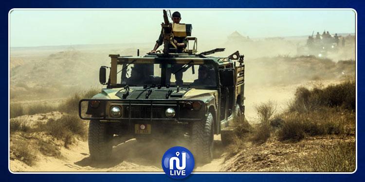 جهاز الاستخبارات يحذر من تسلل إرهابيين إلى تونس