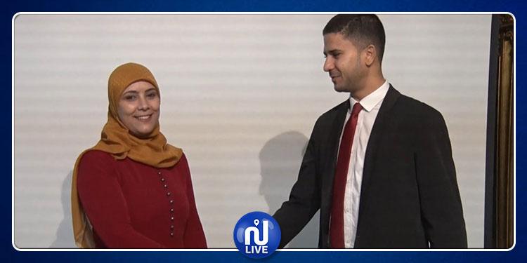 سيديران الجلسة الافتتاحية: أصغر أعضاء مجلس نواب الشعب سنا (فيديو)