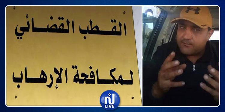 تصريحات يوسف ''شوشو'': وحدة مكافحة الإرهاب تتحرك