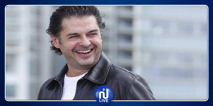 راغب علامة: لبنان في حاجة لشخص كمحمد بن سلمان ليقتلع الفساد