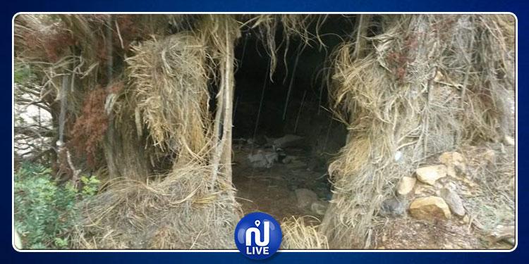 العثور على جثة إرهابي داخل مخبأ في باتنة