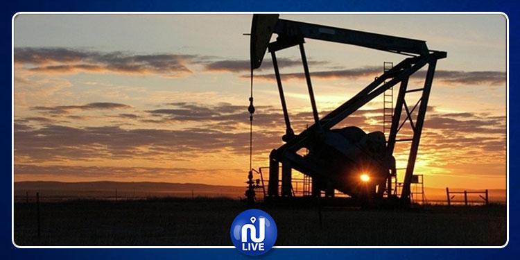 تراجع انتاج النفط بـ 10 ألاف برميل