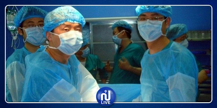 بعثة طبية صينية جديدة في اختصاصات متعددة في المستشفيات التونسية