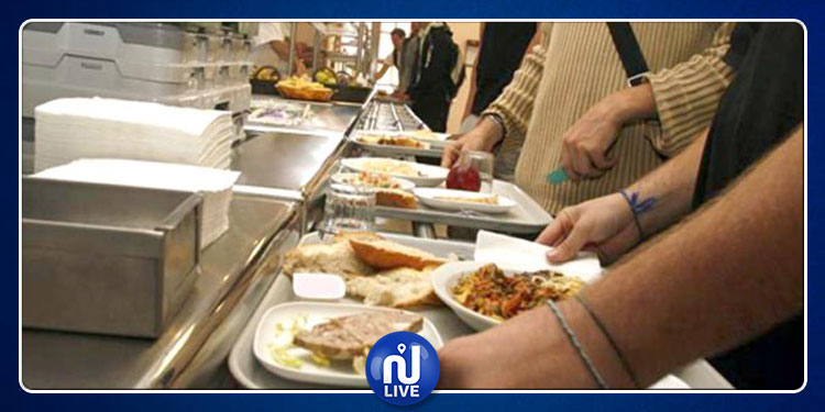 الكاف: المطعم الجامعي بالمعهد العالي للرياضة يفتح أبوابه من جديد