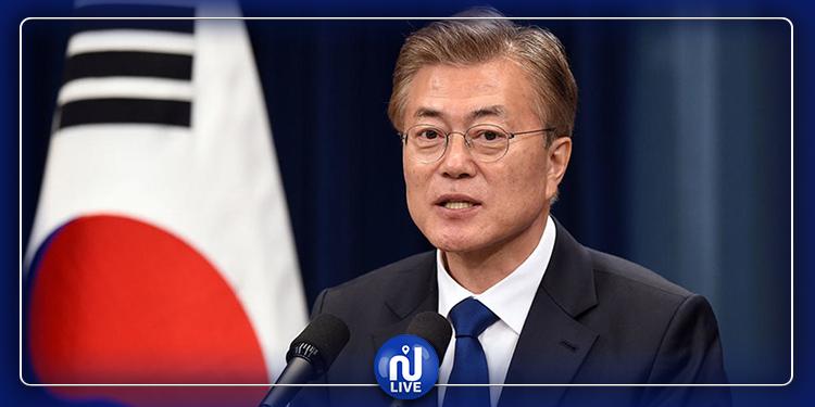 بسبب حماته...رئيس وزراء كمبوديا يترك رئيس كوريا الجنوبية في التسلل