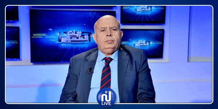عبيد البريكي يتراجع عن الاستقالة من الأمانة العامة لحركة تونس إلى الأمام